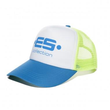 CAP03 PRINT LOGO BASEBALL CAP