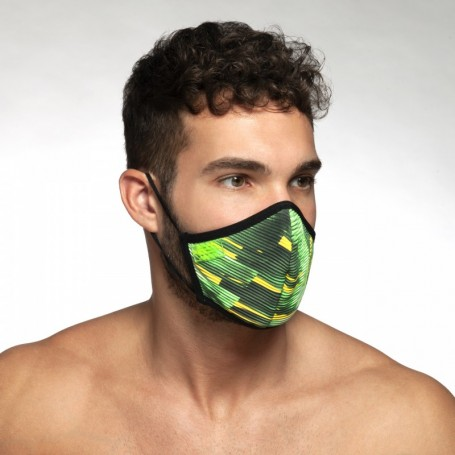 AC096 PALMS MASK