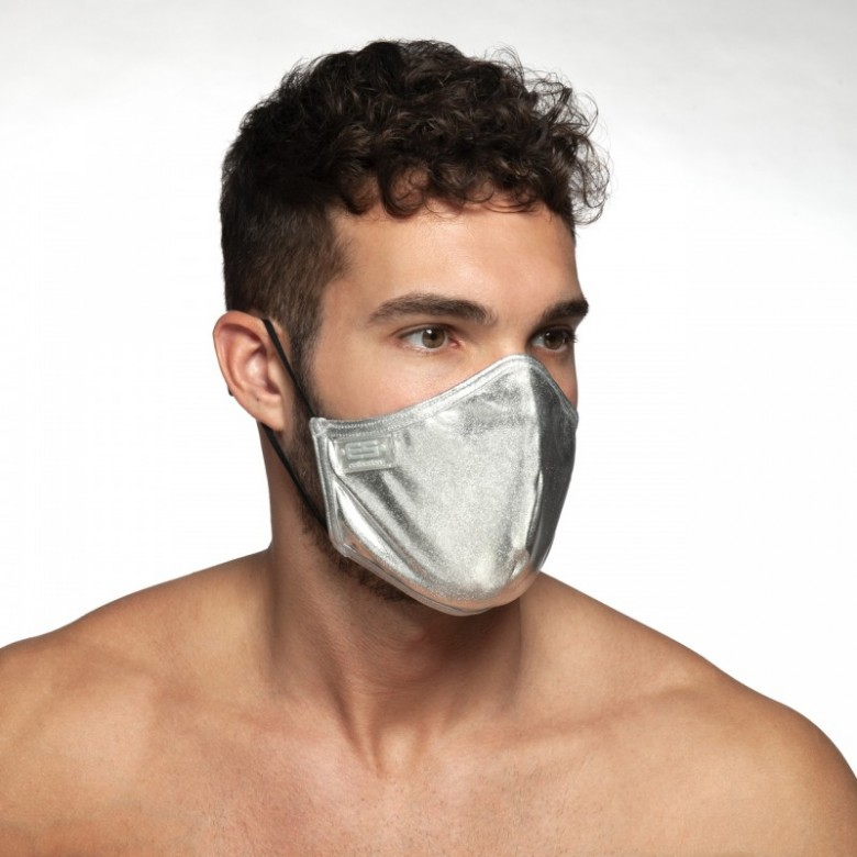 AC107 PARTY MASK