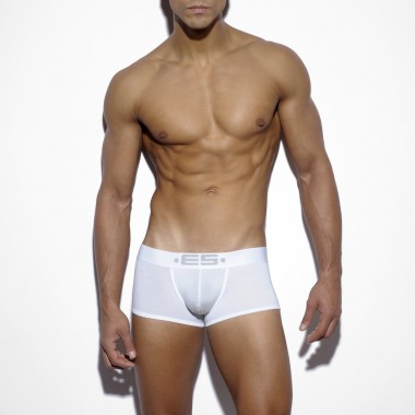 UN116 BASIC MODAL SHORT BOXER