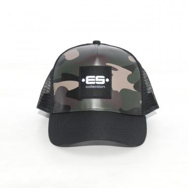 CAP004 CAMO CAP